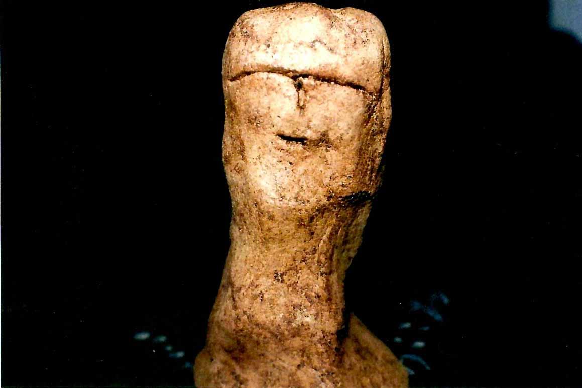 橋本泰司 にぎり仏〈こころの像〉&書・画の世界